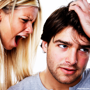 what are couples really fighting about?